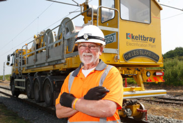 Keltbray Piling Wins Contractor of the Year