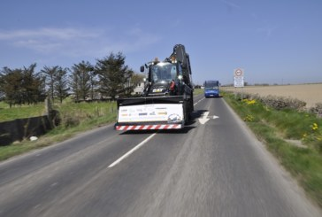 On the Road: Lynch Plant Hire's Charitable Twist On a Classic UK Road Trip