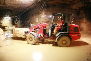 Going Underground with Weidemann