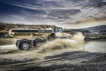 Terex Trucks: In it for the Long Haul