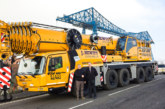 Hewitt Crane Hire Boosts Fleet