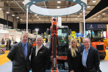 Gap Hire Solutions Exclusively Commits to Kubota
