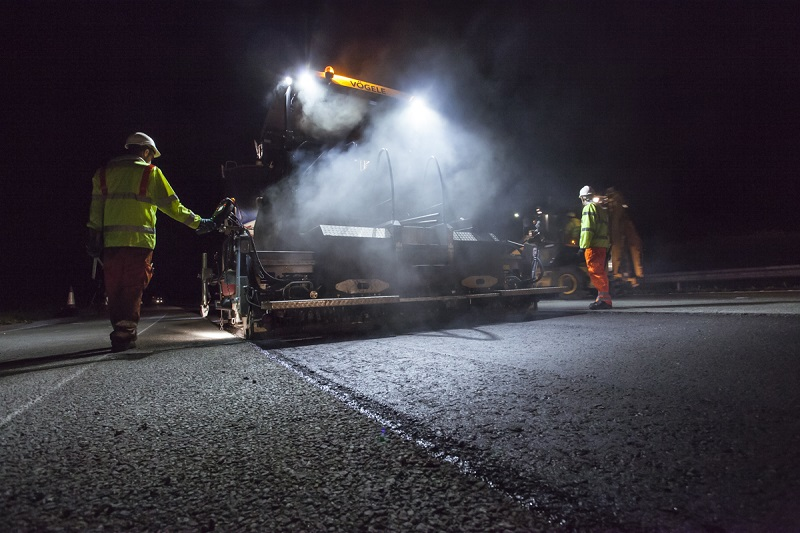Britain's Roads: Paving the Way for the Future