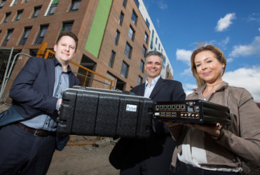 Telecoms Company Taps Into Digital Construction