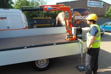 Penny Hydraulics: The Advantages of Truck-Mounted Cranes