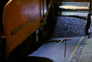 Aggregate Industries Meets the Need for Speed