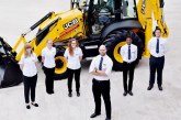 JCB'S £7.5 Million Young Talent Investment