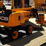 High Times: JCB in the Powered Access Market