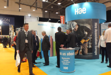Attend the HAE EHA Trade Fair & Convention