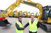 KKB Group Choose Komatsu