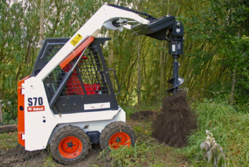 Bobcat Loaders Win Lowest Cost of Ownership Awards
