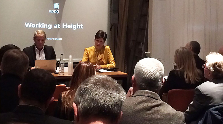 Working at Height Inquiry Launched