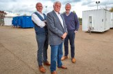 Boss Cabins Introduces New Static Welfare Units