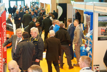Coming Soon – The 12th Annual Executive Hire Show