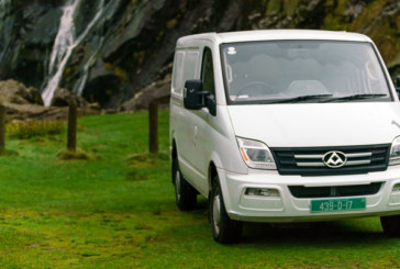 LDV Launches Scrappage Scheme