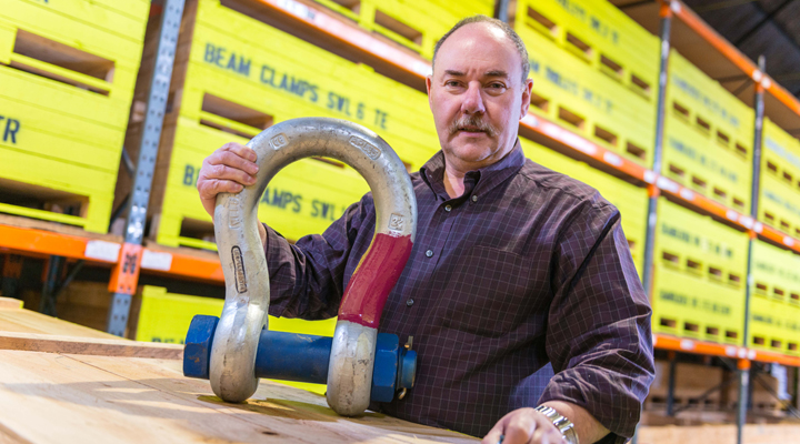 Calls For Lifting Equipment Safety Improvements