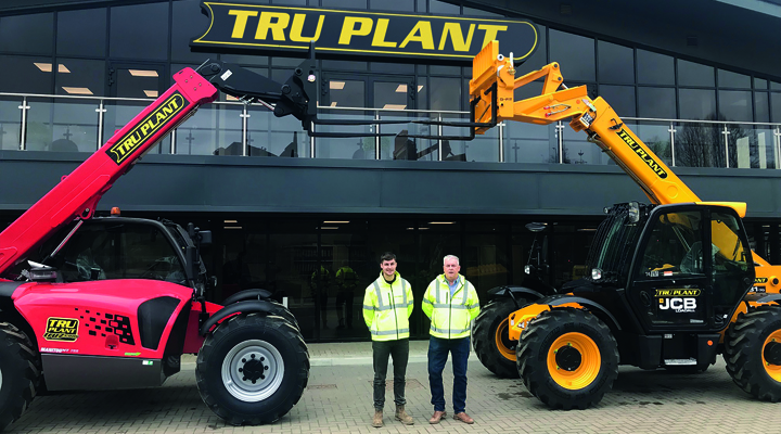 Nicholls is Back With TRU PLANT
