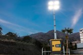 Atlas Copco Lights The Way
