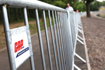 GAP Launches Fencing and Barriers Website