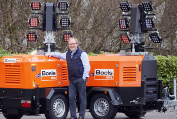 Boels Rental Acquires Already Hire London