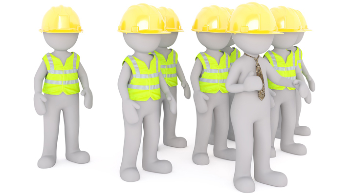 Construction Contractors Warned: Choose Your Tax Agent Wisely