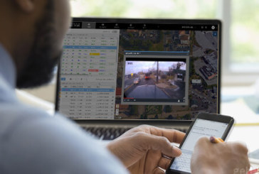 Integrated Driver Safety Analytics Solution
