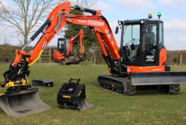 Fosseway Hire Upgrades Tiltrotators