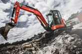 New MD for Kubota UK