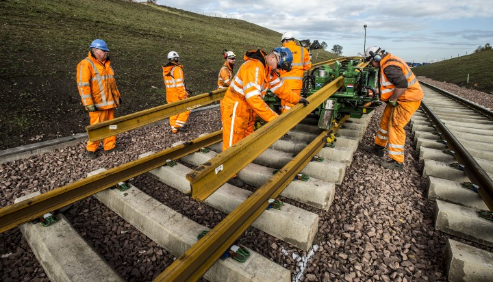 CECA: Government Must Learn Lessons from CP5