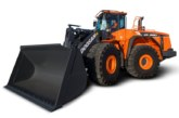 New Doosan DL580-5 Wheel Loader