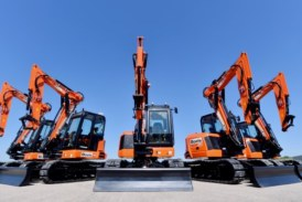 JCB Secures Boels Deal