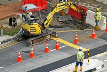 Road Reinforcement Could Save Millions