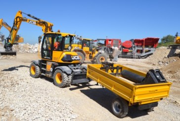 Construction Equipment Sales See Further Growth