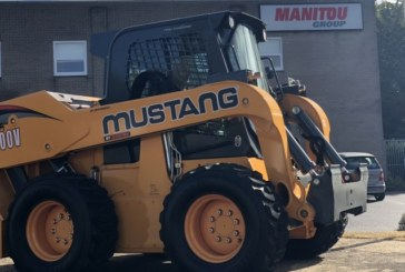 Manitou Evolves Brand Strategy
