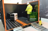Trime UK Set For Green Apple Award