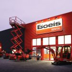 Boels Rental Acquires Artisan Hire Centre in UK Expansion