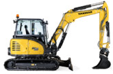 Yanmar Celebrates 50th Anniversary