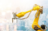 How Artificial Intelligence is Revolutionising Site Machinery