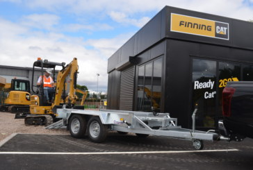 SPECIAL REPORT: Finning UK