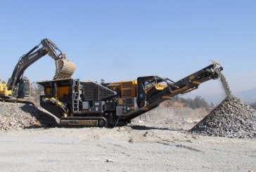 Tesab's Crushing Victory in the Quarrying Sector