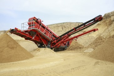 The Terex Tech Increasing Productivity in Quarrying Sector