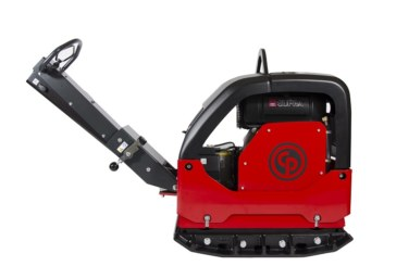 New Plate Compactor from Chicago Pneumatic