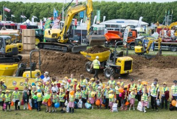 Plantworx and Primary Engineer Team Up to Inspire Engineers of the Future