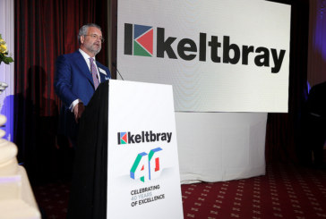 Keltbray Climbs 76 Places in Sunday Times Grant Thornton Top 250