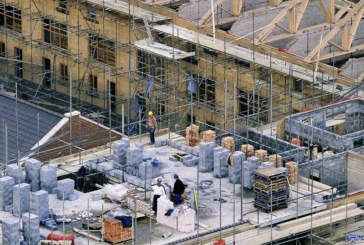 RSM: Construction Sector's Return to Growth