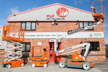 Snorkel UK Appoints PLP Lift Trucks as Dealer