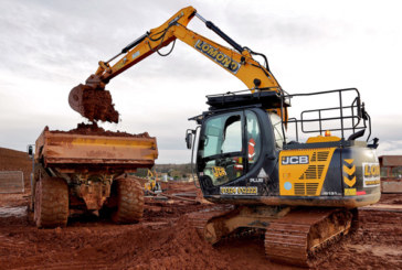 Lomond Expands with JCB Deal