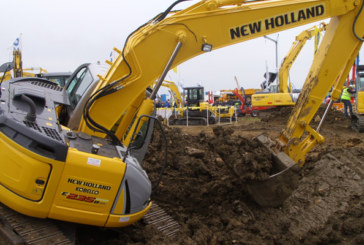 Plantworx Hosts New Event Arena