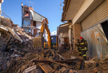 Hyundai in Disaster Relief Effort