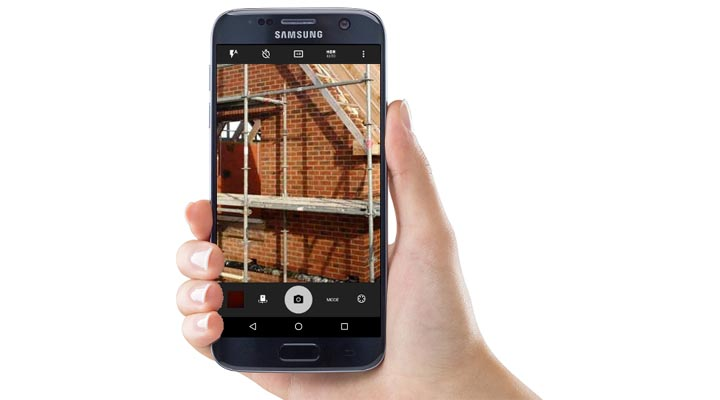 Scaffolding Inspection App